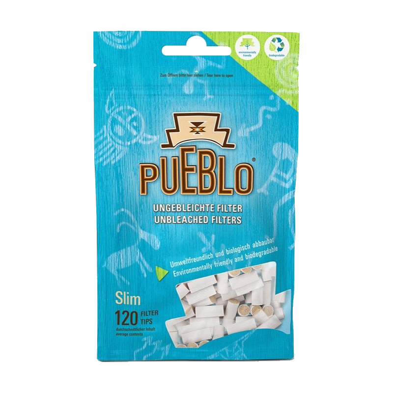 PUEBLO Slim Filter