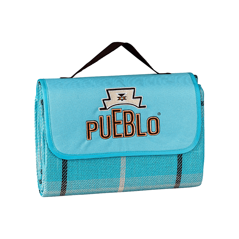 PUEBLO Picknickdecke